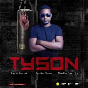 7 Kruzes & Trovoada – Tyson [2021] DOWNLOAD MP3