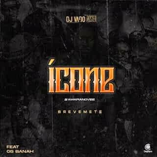 Dj Vado Poster - Icone (feat. Os Banah) [2021] DOWNLOAD MP3