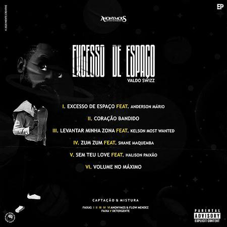 Valdo Swizz – Excesso De Espaço (feat. Anderson Mario) [2021] DOWNLOAD MP3