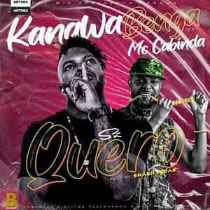 Kanawa Benga – Só Quero (feat. Mc Cabinda) [2021] DOWNLOAD MP3