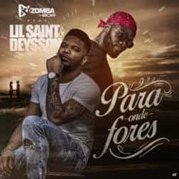 Kizomba da Boa – Para Onde Fores (feat. Lil Saint & Deysson) [2021] DOWNLOAD MP3